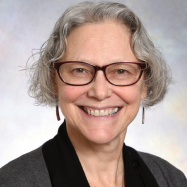 Susan Haddow Headshot