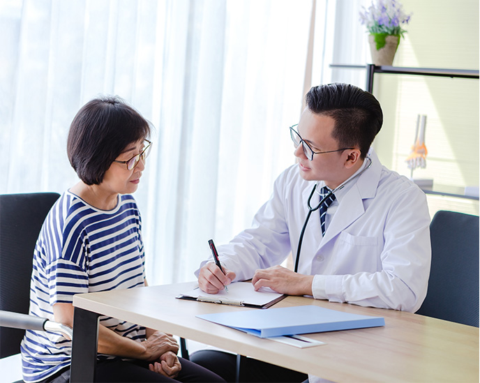 How do medical practices benefit from working with a health coach?